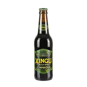 Bier - Xingu - brasilianisches Black Beer