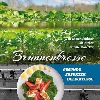 Brunnenkresse - Blüthner, Fischer, Bosecker