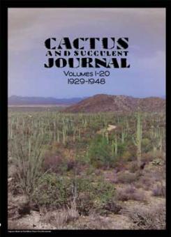 CSSA - Journal DVD 1929-1948