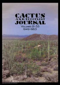 CSSA - Journal DVD 1949-1963