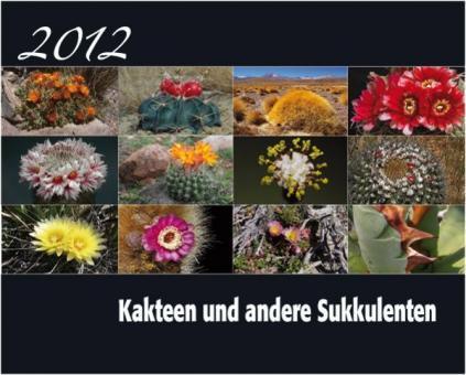 Der Wunderbare KuaS-Kalender 2012