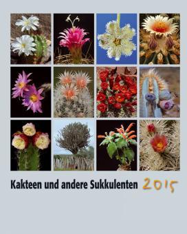 Der Wunderbare KuaS-Kalender 2015