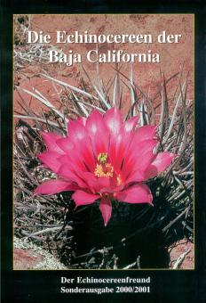 Echinocereus of Baja California - Frank, Ohr & Ohr, Römer