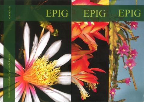 EPIG Heft 66 (2010)