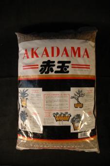 Akadama - Japanisches Lehmgranulat 10 kg