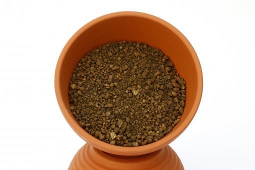 Pumice 0-5 mm - Typ P [Erdbox] 20 l