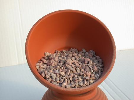 Granitgrus (leicht rot/rosa) 2-4 mm 1 kg