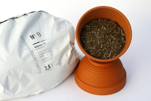 Cactus soil no. 01 - original Kakteen-Haage recipe 2,5 l