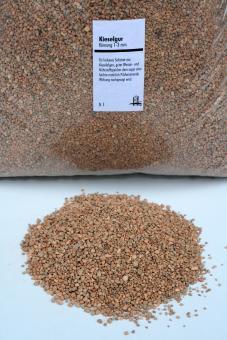 Kieselguhr 1-3 mm 5 l (diatomaceous earth)