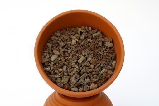 Lavalit - Lava gravel 2 -8 mm - 20 l [Erdbox]