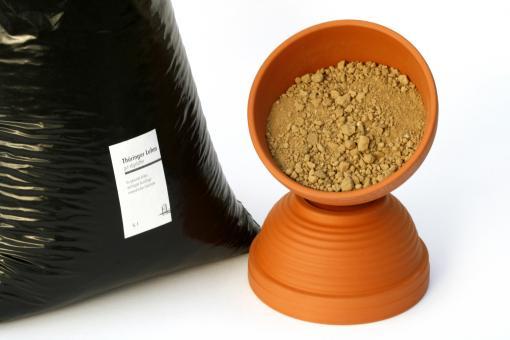 Thuringian clay 5 l