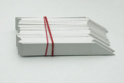 Plant Labels 80 x 13 mm - 100 pc