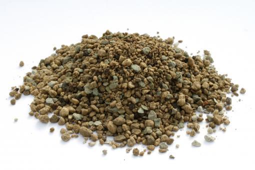 Cactus soil - pure mineral no. 11 Vulkatec Premium - Erdbox 25 l