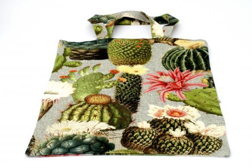 Kaktus Tasche L
