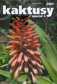Kaktusy Special 2007/2 Socotra
