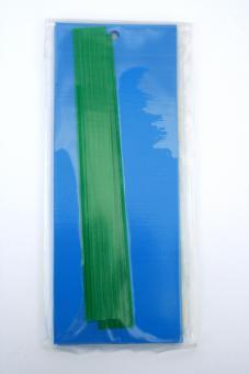 Blautafeln 10 Stück 10x25 cm