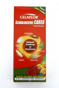 Careo Schädlingsfrei Combi-Granulat 100 g