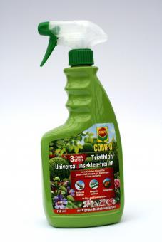 Triathlon Universal Insekten-frei AF