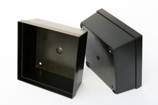 Töpfe quadratisch Größe 20 (HD Qualität)