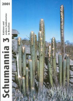 Schumannia # 3, in German