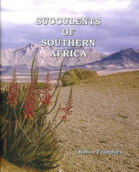 Succulents of Southern Africa - Robin Frandsen