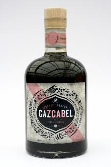 Tequila - Cazcabel Coffee - 100 % Agave, 700 ml