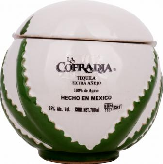 Tequila - La Cofradia Edition Balon, Extra Añejo, 700 ml