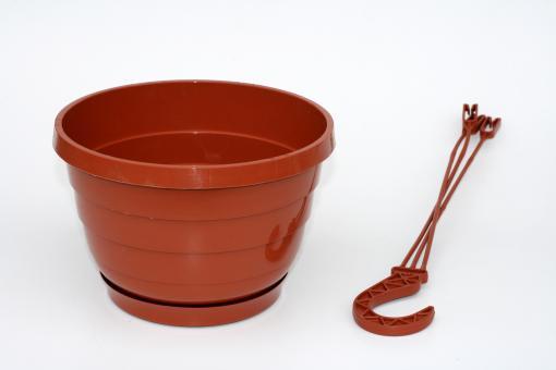 hanging pot 18 cm