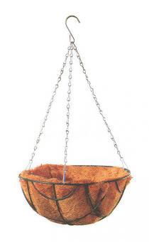 Hanging Baskets 30 cm (Hängekorb)