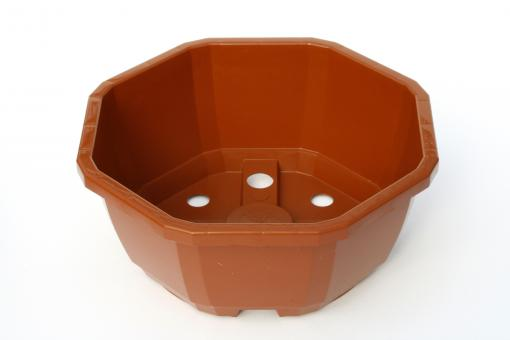 Octagonal Bowls 21 cm