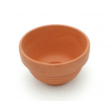 Terracotta-pot 8,5 cm