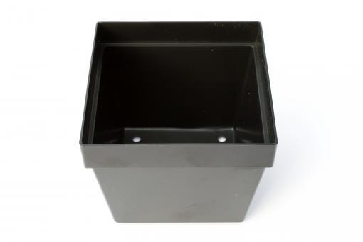 Töpfe quadratisch Größe 15 (HD Qualität)