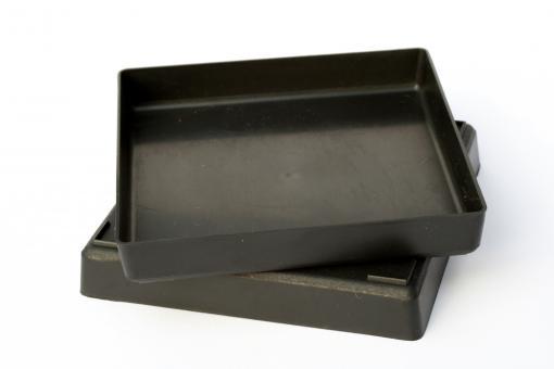 Untersetzer quadratisch 12 cm (HD Qualität)
